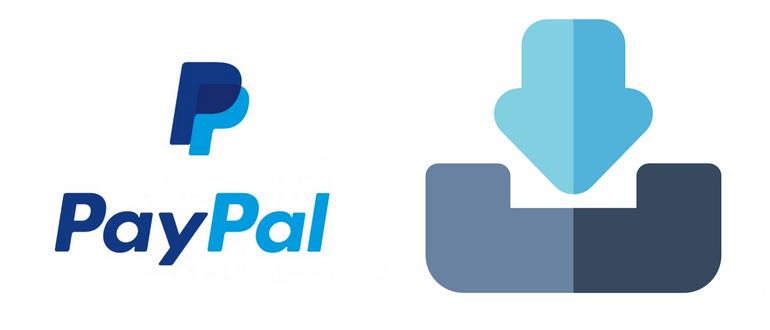 Лого 1 PayPal
