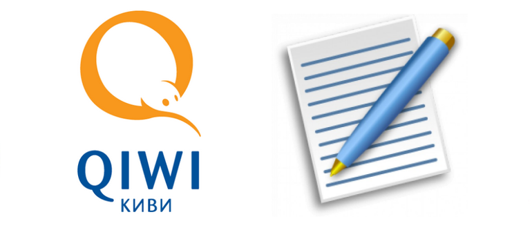 Лого 7 Qiwi