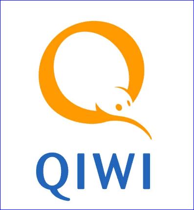 Лого Киви