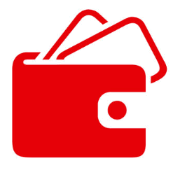 Лого МТС Кошелек MTS Pay