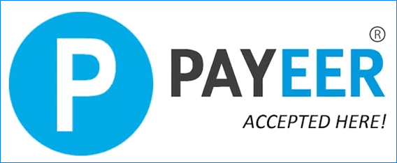 Логотип электронного кошелька Payer