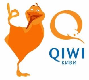 Логотип кошелька 2 Qiwi