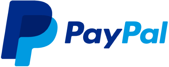 Логотип кошелька PayPal