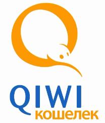 Логотип кошелька Qiwi