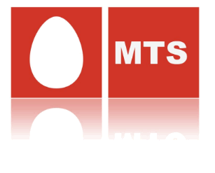 Логотип офиса MTS Pay