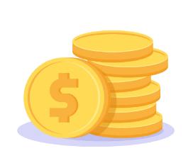 Остаток на счете MTS Pay