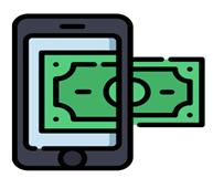 Пополнение мобильного счета
