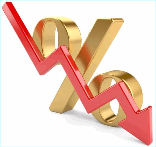 Снижение процентов в Вива Деньги