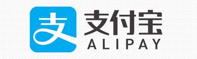Alipay Лого