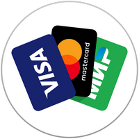 Банковские карты лого