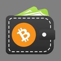 Биткоин кошелек лого