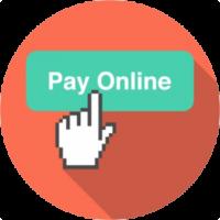 Иконка оплаты онлайн