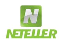 Лого Neteller
