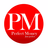 Лого Perfect money