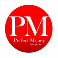 Лого Perfect money