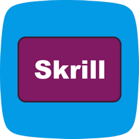 skrill логотип